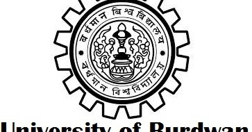 Burdwan University Routine 2017 General Hons Vocational