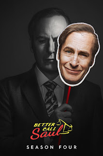 Better Call Saul: Season 4, Episode 10