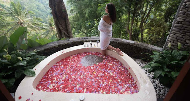 Relasksasikan Diri Dengan Spa Ubud Bali