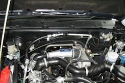 Perbedaan Mendasar Mesin Bensin dengan Mesin Diesel