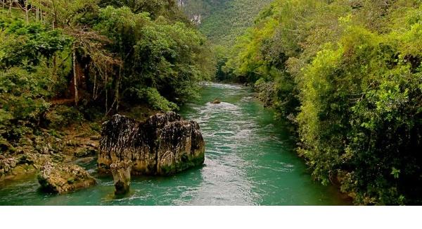 Indígenas de Guatemala denuncian a hidroeléctrica española