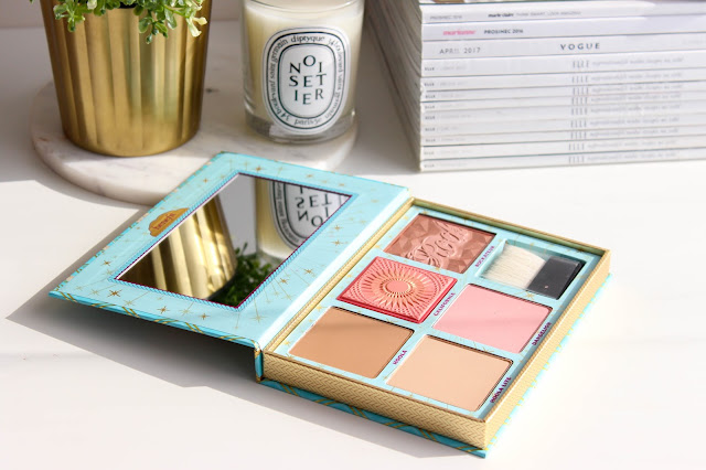 benefit cheekparade