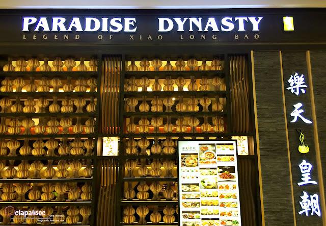 Paradise Dynasty PH