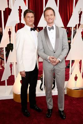 Neil Patrick Harris Oscars 2015