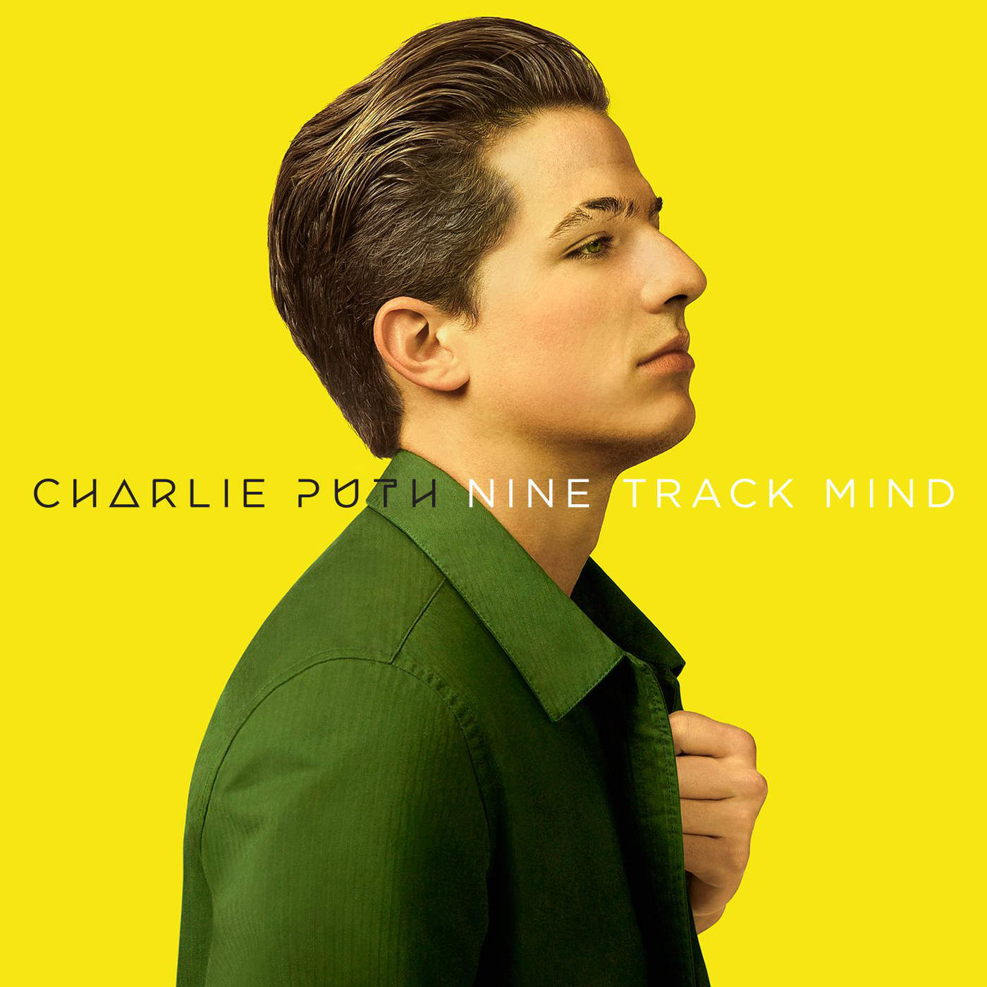Charlie Puth - We Don't Talk Anymore (feat. Selena Gomez) - Single Cover