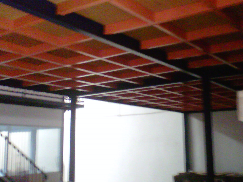 model kanopi atap baja ringan canopy carport,kanopi: jual spandeck, 0,35 mm 0,40 ...