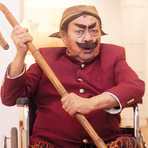 Biografi Pak Raden - Pencipta Tokoh 'Si Unyil'