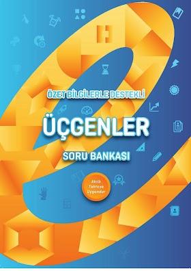 Endemik Yayınları Üçgenler Soru Bankası PDF indir