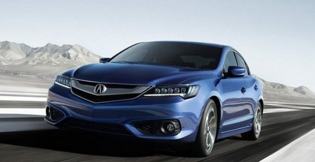 2017 Acura ILX Owners Manual Pdf