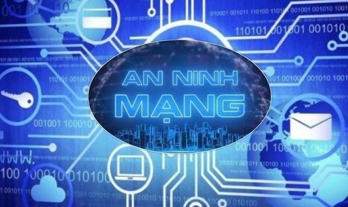 Luật An Ninh Mạng Việt Nam