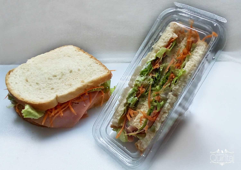 Nova sanduicheira Galvanotek com Lacre na Cozinha do Quintal