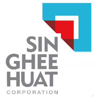 SIN GHEE HUAT CORPORATION LTD. (B7K.SI) @ SG investors.io