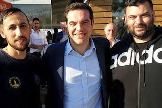 Η κυβέρνηση του Αλέξη Τσίπρα δεν πρόδωσε την Μακεδονία