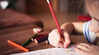 Soal UAS UKK Bahasa Indonesia Kelas 1 SD Semester 2 (Genap) Terbaru