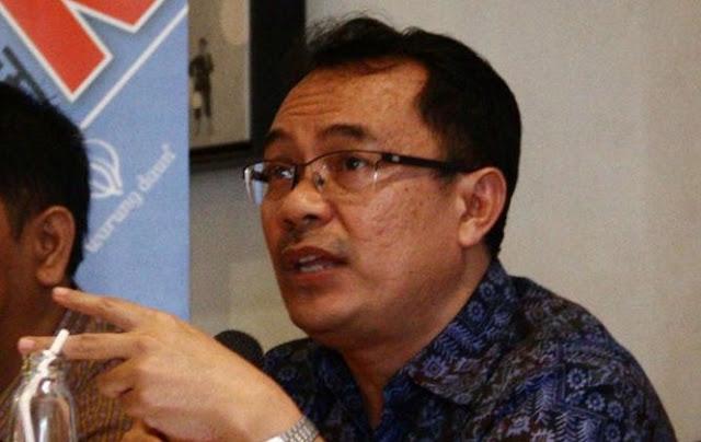 Kapolri ingin Bubarkan HTI, Pakar Hukum Tata Negara: Pernyataannya Terlalu Otoriter
