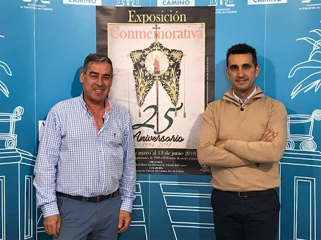 http://www.esvalverde.com/2018/05/expo-25-aniversario-san-pancracio.html