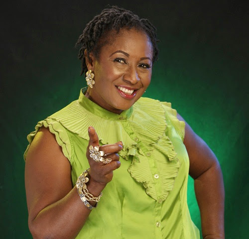 """ I still live in the village despite my fame""-Patience Ozokwor (Mama G)"