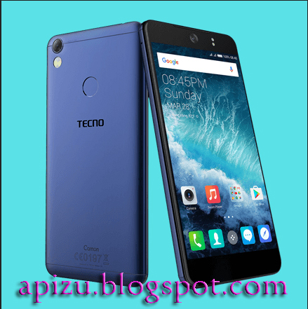DOWNLOAD TECNO CAMON CX unlocked FIRMWARE (stock rom) 2017 working