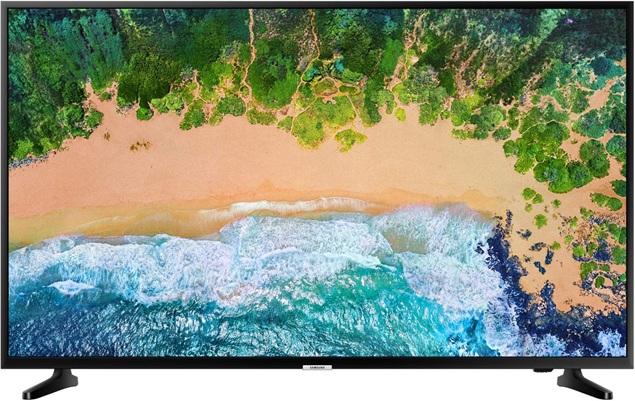 Samsung UE55NU7093UXXH: panel 4K de 55'' con tecnología PurColour