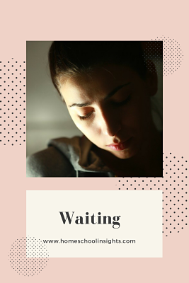 Waiting banner