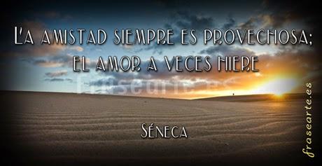 Seneca Frases Famosas Frasearte