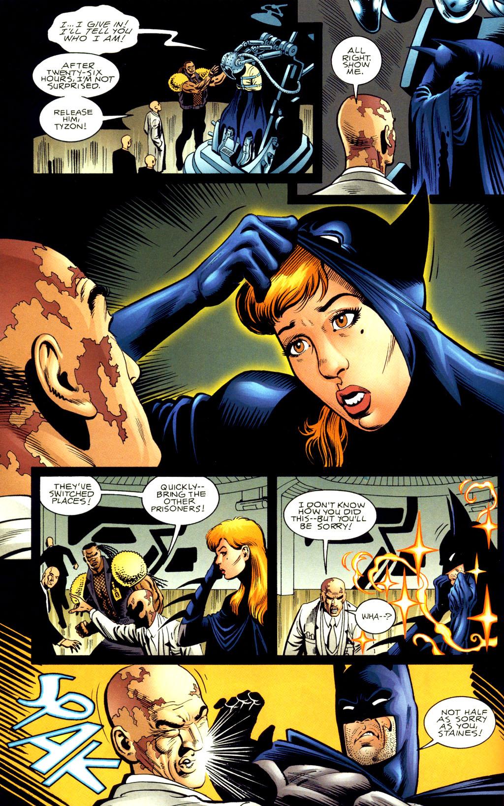 Read online Batman: Dreamland comic -  Issue # Full - 42