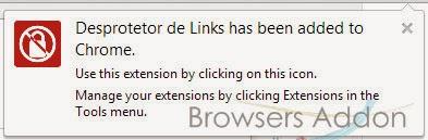 Desprotetor-de-Links_install_success