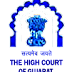 High Court of Gujarat Deputy Section Officer Call Letter Out 2017