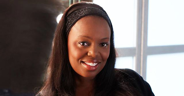 Pat McGrath, founder of Pat McGrath Labs