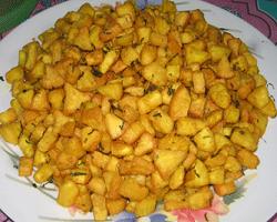 Resep Cara Membuat Kerupuk Ganepo Gurih Dan Renyah Untuk Cemilan Resep Masakan