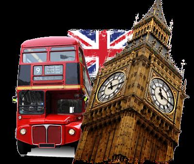 Почему нужно ехать в Англию для изучения английского языка