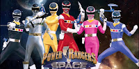 Download Power Rangers in Space Subtitle Indonesia