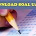 Download Soal UAS I (Ulangan Akhir Semester I) Kelas 4, 5 dan 6
