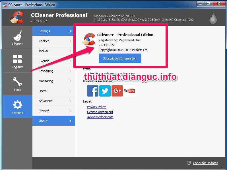 tie-smallDownload CCleaner v5.43.6522 Full Key miễn phí mới nhất