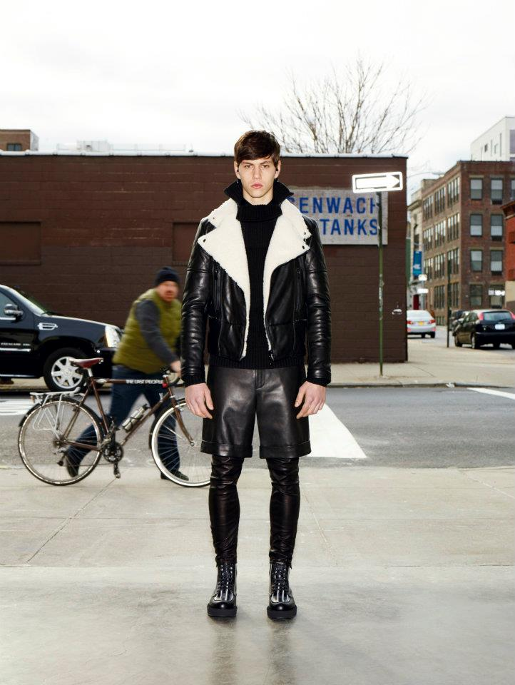 Givenchy Pre Fall 2016 Collection: DIARY OF A CLOTHESHORSE: GIVENCHY MENSWEAR PRE FALL 2012