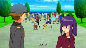 Pokemon 2019 Capítulo 24 Sub Español HD