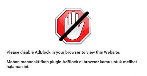 Cara Mematikan AdBlock di UC Browser Android / PC ...