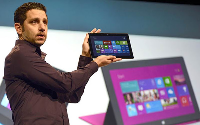 Microsoft's Surface All-In-One PC to Launch in October
