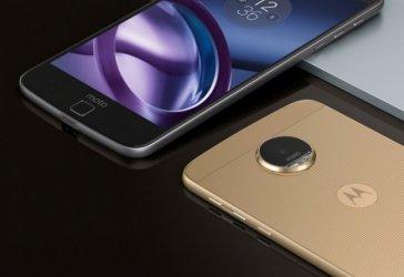 إختبارات الأداء تكشف لنا مجددًا عن المواصفات التقنية للهاتف Moto Z2