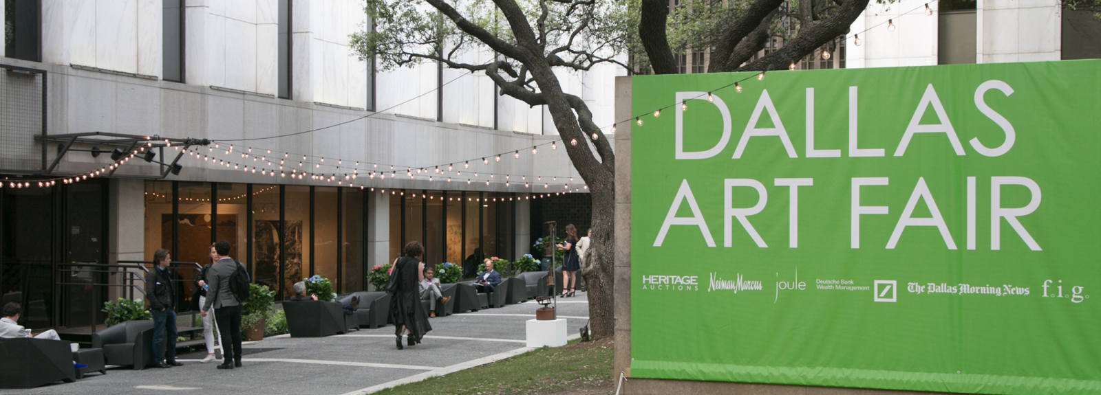 Fashion industry gallery - Located At The Fashion Industry Gallery Adjacent To The Dallas Museum Of Art In The Revitalized Downtown Arts District The 2017 Dallas Art Fair Will