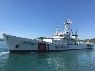 Coast Guard Malaysia