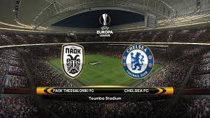 مشاهدة مباراة تشيلسي و باوك بث مباشر اليوم الخميس 20-9-2018 Chelsea vs PAOK Live