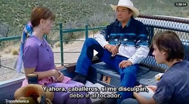 CLIC PARA VER VIDEO TransAmerica - EEUU - 2005 - Ver Online