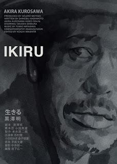 Vivir (Ikiru) (1952)