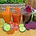 Saúde merece atenção redobrada após folia; aprenda a fazer um suco que ajuda eliminar os excessos do carnaval