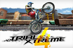 Download Gratis Trial Extreme 4 Mod Apk (Increase Coins/Unlocked All/More) Terbaru 2017 For Android