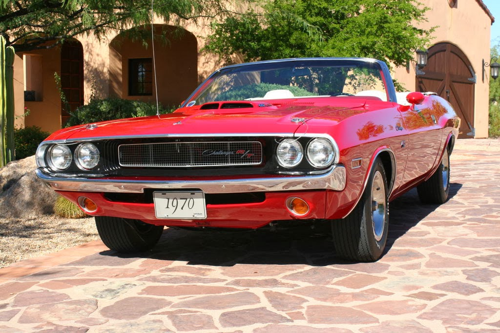 1970 dodge challenger convertible auto restorationice. Black Bedroom Furniture Sets. Home Design Ideas