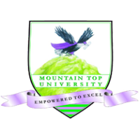 Mountain Top University Post UTME Admission Form for 2017/2018