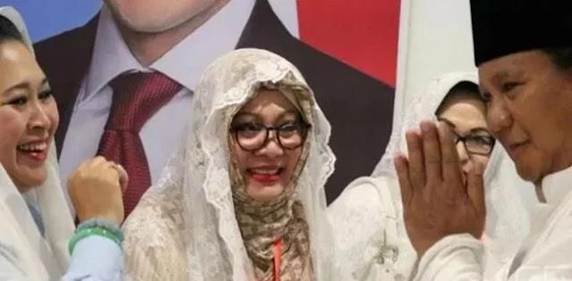 Dandy Rukmana Sebut Hoax Video Prabowo Ditampar Keluarga Cendana