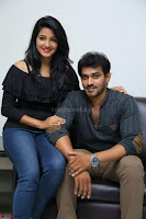 Romantic Couple Deepthi Shetty with Shekhar Varma ~  Exclusive 72.JPG